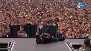 OneRepublic - I Lived (Pinkpop)