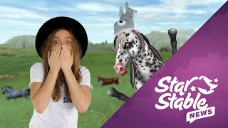Become a wild horse! 😍😍😱❤️🐎 | SSO Game News