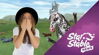 Video Become a wild horse! 😍😍😱❤️🐎 | SSO Game News download MP3, 3GP, MP4, WEBM, AVI, FLV November 2017