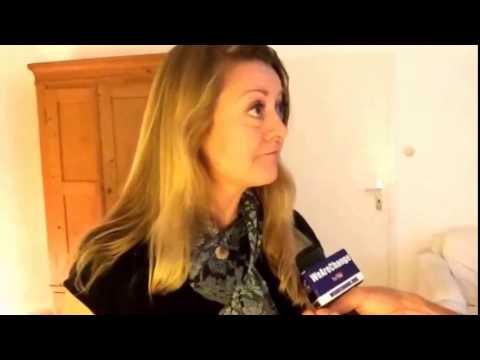 Doku Deutsch Islamic State Documentary   Mı5 Whistleblower Annie Machon About Al qaeda And Isıs