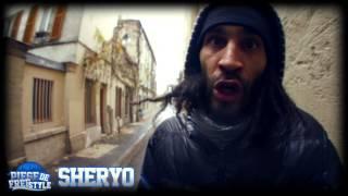"PIÈGE DE FREESTYLE #7 ""Cannabis & Camembert"" feat. SHERYO, RRIKÉ, TAÏPAN, SAKÉ, WAPI, MOKLESS"