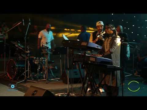 Miami Live In Amman غرامك شي عجيب