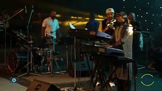 Miami Band Live In Amman || فرقة ميامي-غرامك شيء عجيب