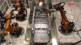 #Aktualności - Proces produkcji VW Craftera