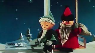 Der Sandmann für Erwachsene #13 – Weihnachten