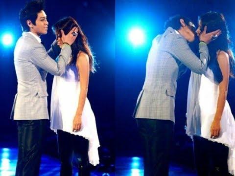 ♥♥♥K-Pop Idols Kiss - Besos Robados 🔥/Besos Accidentales🔥♥♥♥ ¿Cuál te gustó Mas? (^o,^)