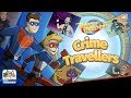 Henry Danger: Crime Travellers - Travel Through Time, Stop Their Crimes (Nickelodeon Games)