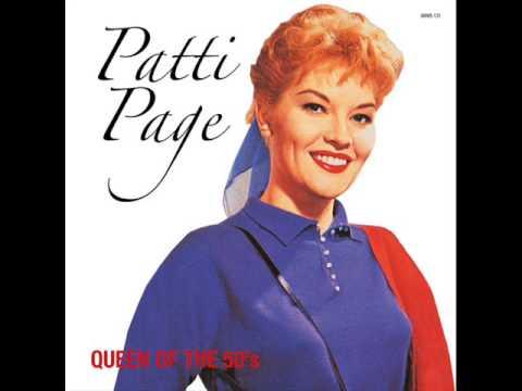 Wonderful World, Beautiful People- Patti Page (1970)