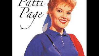 Wonderful World, Beautiful People- Patti Page (1970)