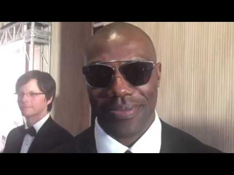 Terrell Owens On Dallas Cowboys QB, NFL Draft - Night Of 100 Stars #Oscars #NightOf100