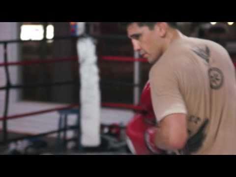 Strikeforce: DIAZ vs DALEY Prelims featuring Casey Ryan and Rolando Perez