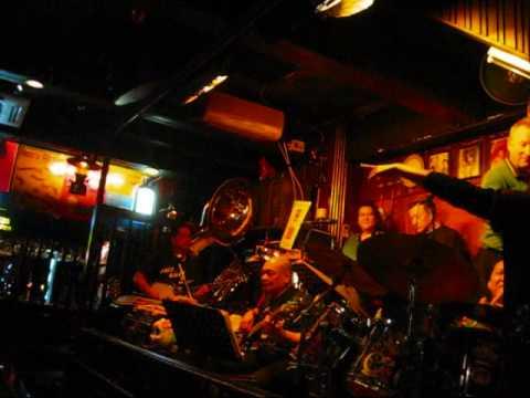 Ned Kelley's Last Stand Jazz Bar Kowloon Hong Kong
