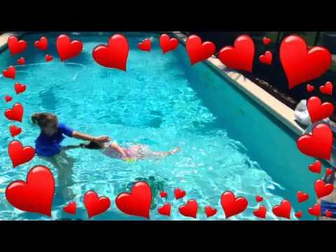 """Splish Splash"" Fan Video"