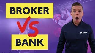 Should i use my bank or a mortgage broker? |  mortgage broker vs bank