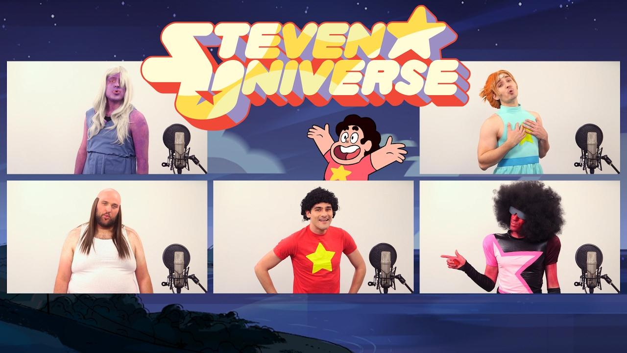 Steven Universe Theme Song Mp3 Download