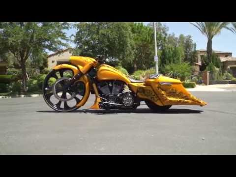 Speed By Design Gold King