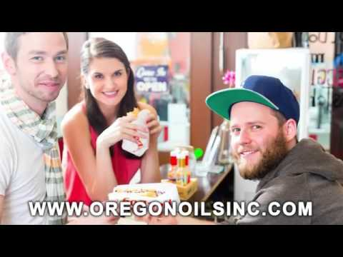 Oregon Oils, Inc. - Serving All Area Businesses That Use Cooking Oil or Grease