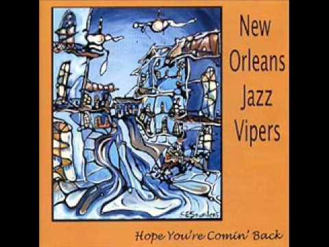 New Orleans Jazz Vipers - Dinah