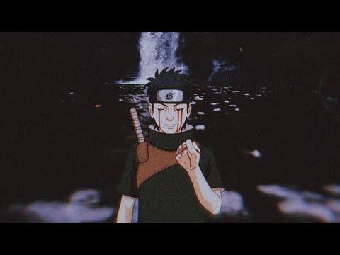 Shisui death 🥀