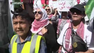 هل تدخل إسرائيل للعالم العربي عبر الطاقة؟