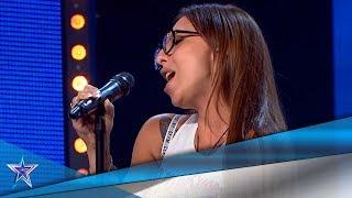 RISTO y EDURNE discuten al valorar a esta CANTANTE | Audiciones 9 | Got Talent España 5 (2019)