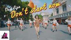 [DANCING IN PUBLIC] Dua Lipa - Don't Start Now Dance By B-Wild