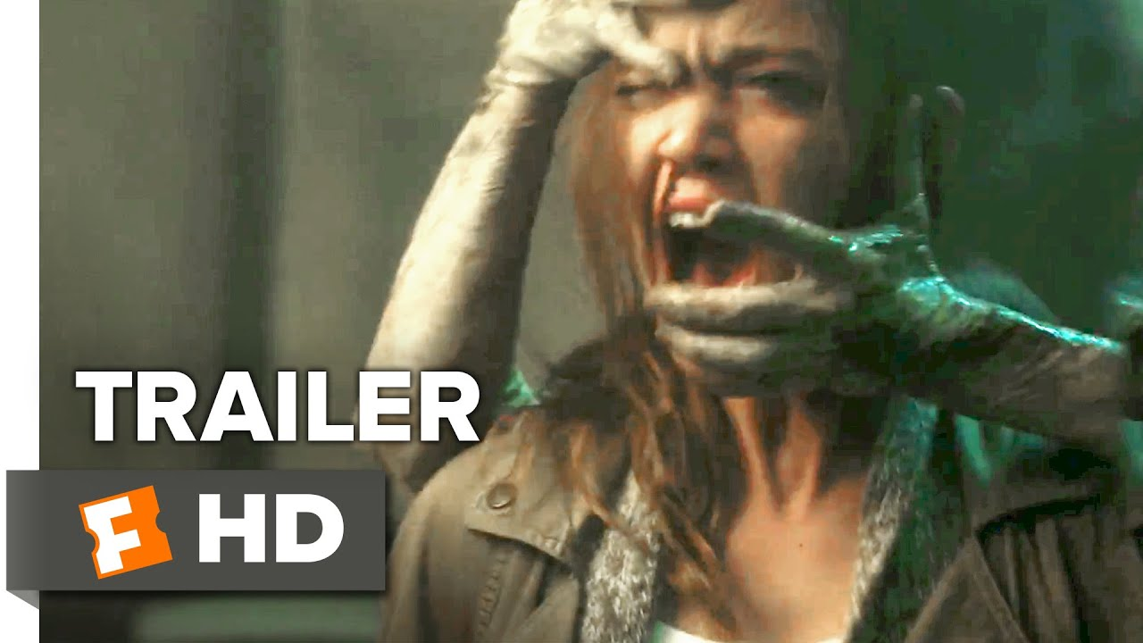 Rings Official Trailer 1 (2016) - Laura Wiggins Movie