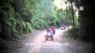 Brunei Atv Adventure Tour