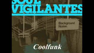Soul Vigilantes - Do It Like Roger (Funk 2008)