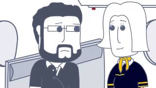 Rooster Teeth Animated Adventures Wet Dream Polite Robbery