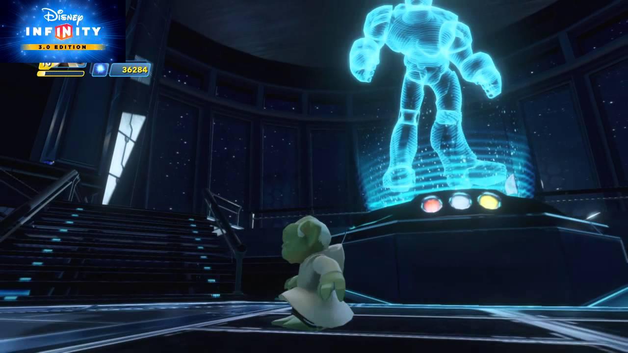 Disney Infinity 3.0 Figuren