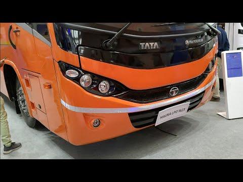 Смотрите сегодня Tata Ultra 1918 New 2019 Model