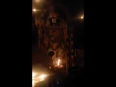 Venkateswara Swamy Original video - Tirupati Balaji Original Video - RARE VIDEO OF BALAJI