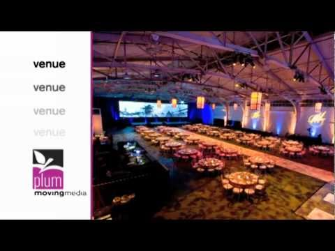 Business Event Planning Demo