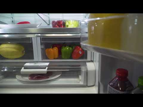Kitchenaid Refrigerators Temperature