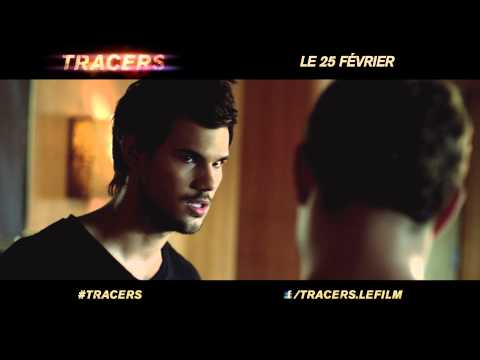 Tracers - Spot : Action VF