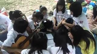 Kaze ni naru - $2-girlsNTP [2008-2012] - Trại 26.3.2012