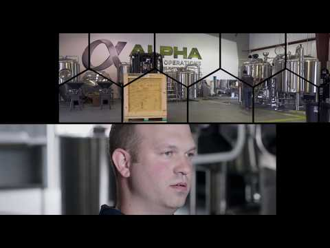 Alpha Brewing Operations Process HD
