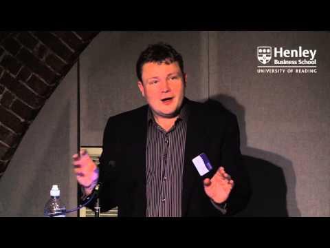 The Rhetoric of Business - Simon Lancaster