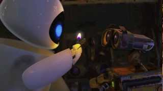 Wall-E ● All that love