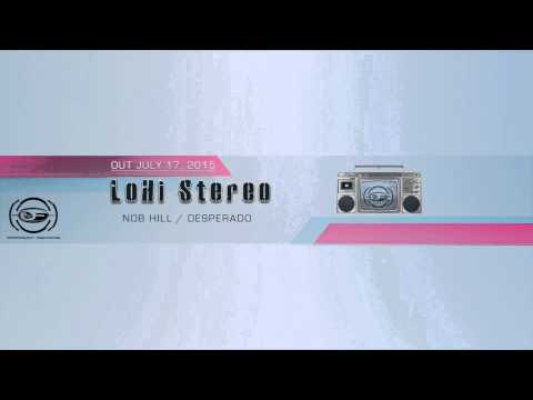 LoHi Stereo - Nob Hill