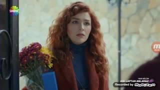 Aşk laftan anlamaz 23.bolum Doruk:Anne aslı benim sevgilim! !