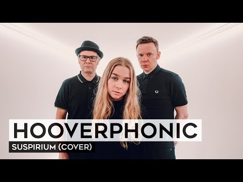 THE TUNNEL: Hooverphonic - Suspirium (live cover)