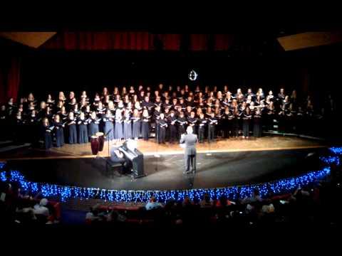 Salem Indiana Choir