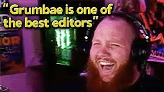 TimTheTatman REACTS to Our Edit