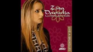zina daoudia- Lila Lilat Sabt