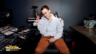 Logic Breaks Down Everybody, Talks Biracial Identity, Racism, White Privilege