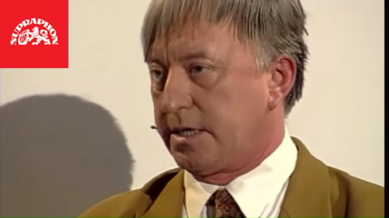 Oldřich Kaiser & Jiří Lábus - U fotografa