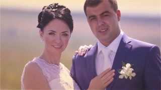 Свадьба в Туле. Свадебный клип Мария и Вячеслав.