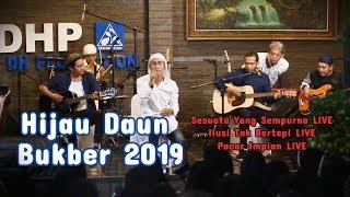 Gambar cover Hijau Daun  Bukber 2019 di DH Production Indonesia